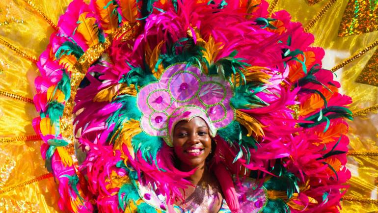 Carnival Day 2